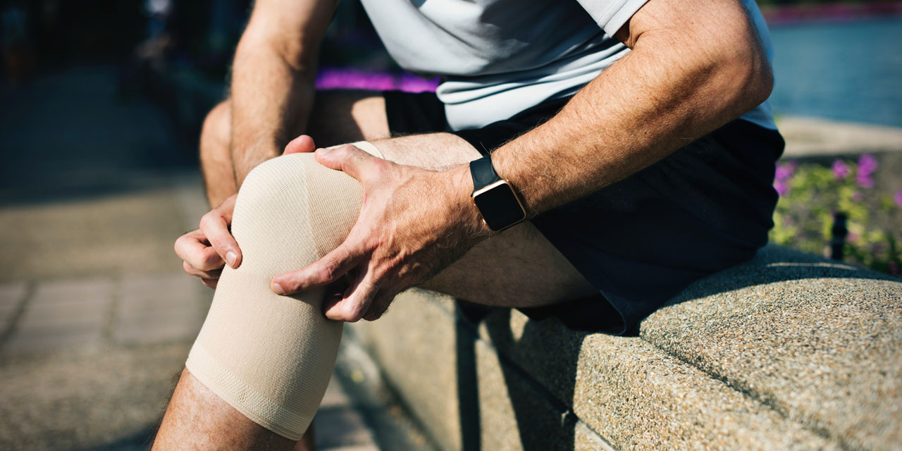 5 Ways to Keep Your Joints Healthier