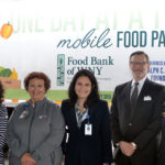 Mobile Food Pantry Drives Good Health in Buffalo's Old First Ward