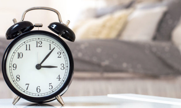 It's Almost Time To 'Fall Back', Daylight Saving Time Ends This Weekend