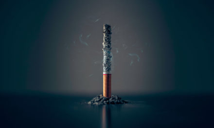 No Bones About It, Smoking Impacts Joint Health