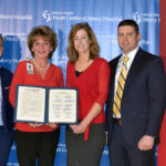 Erie County Legislator to Issue Go Red for Women® Campaign Proclamation