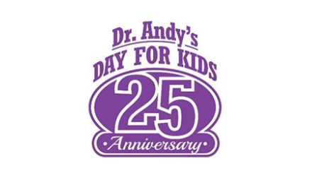 Dr. Andy's Day for Kids