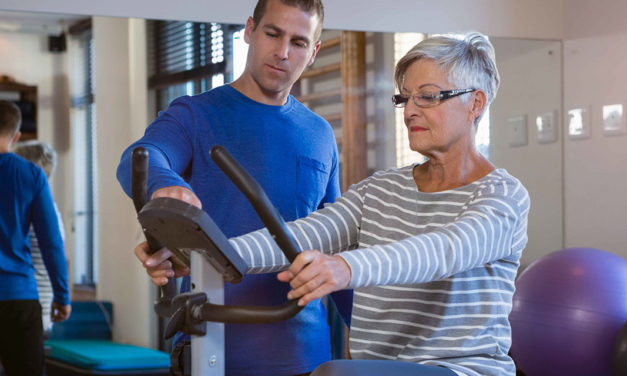 Discover the Benefits of Cardiac Rehab