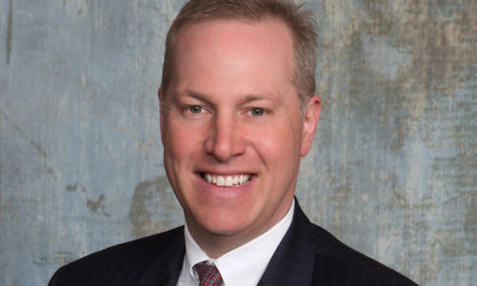 Mark Sullivan Named to American Hospital Association Post