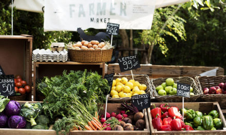 What's In Season: Farmers Markets