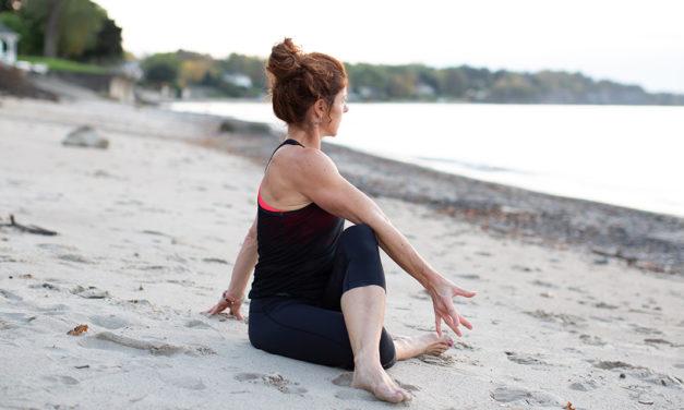 Get Centered Wednesdays: Yoga and Wellness
