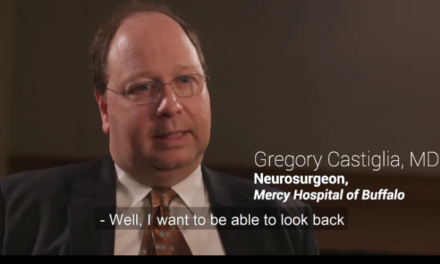 Episode 14: Looking at the Future of Neurosurgery