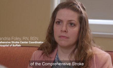 Episode 12: What Are the Two Different Types of Strokes?