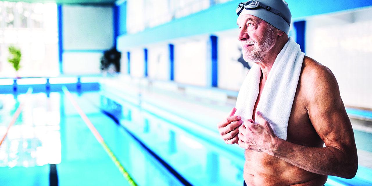 Hip, Knee or Shoulder Pain? Orthopedic Solutions