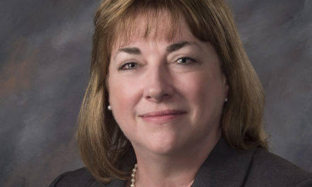 Kenmore Mercy Names New VP of Patient Care Services