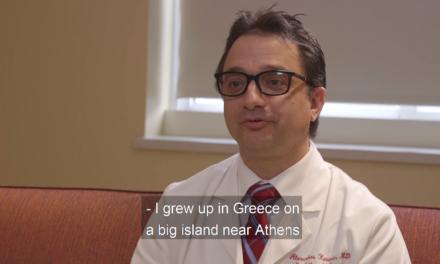 Episode 18: Meet Dr. Alexandros Karavas