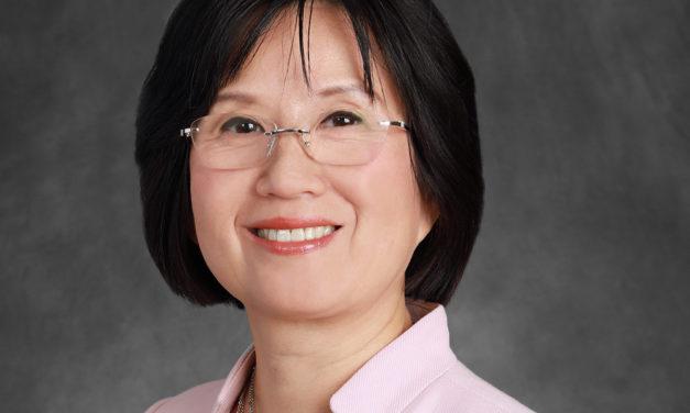 Catholic Health Names Dr. Hui Jiang-Saldana Executive Vice President & Chief Operating Officer