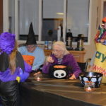 McAuley Residence to Host Halloween Open House 2019