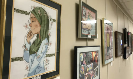 Hospital Art Exhibits Helping Improve Patient Experience