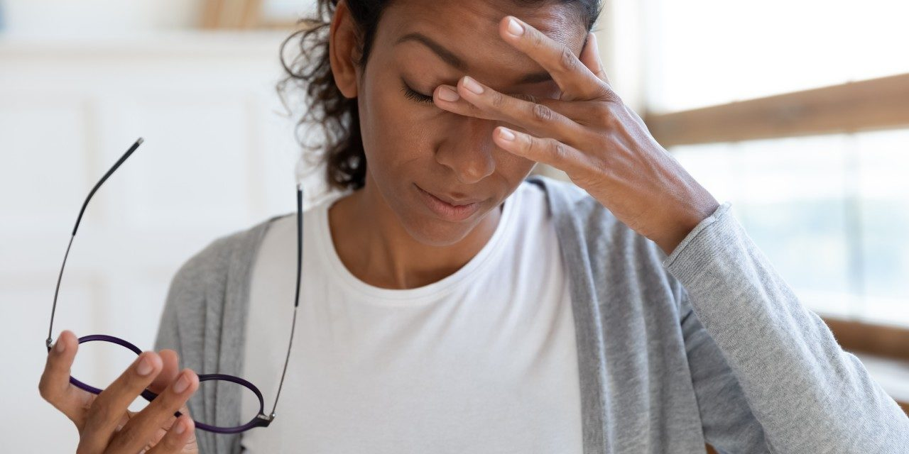 How to Tell the Difference Between Vertigo and General Dizziness