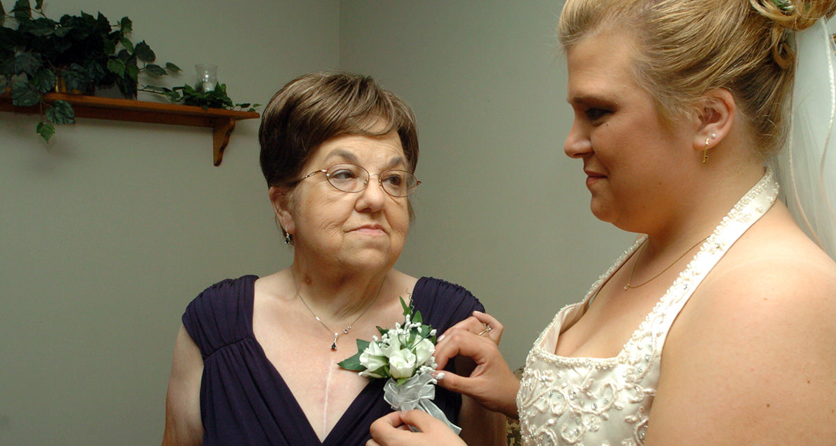 Honoring My Mother's Last Wishes with Advance Directives