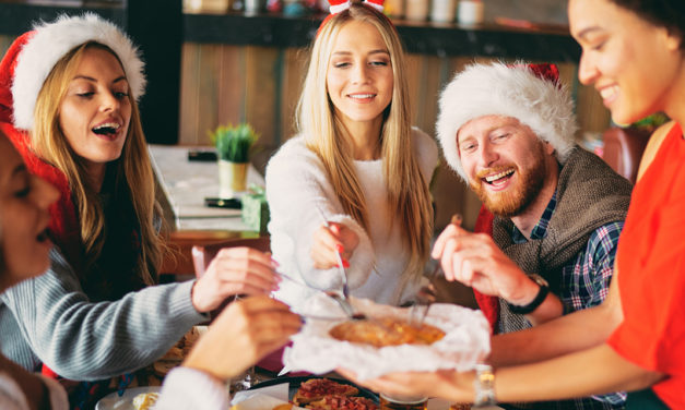 Should You Fast Before Eating a Holiday Meal?