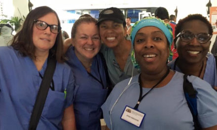 Catholic Health Supports Medical Mission to Cambodia