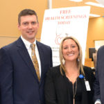 "Erie County Clerk Mickey Kearns & Mercy Hospital Kick Off Free ""Heart Healthy"" Screenings"