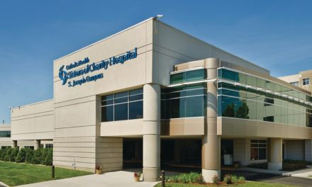 Orthopedic Surgery Resumes at Sisters Hospital, St. Joseph Campus