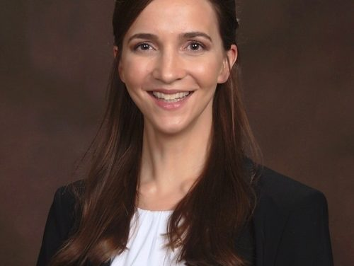 Sisters Hospital Cardiology Center Welcomes New Cardiologist