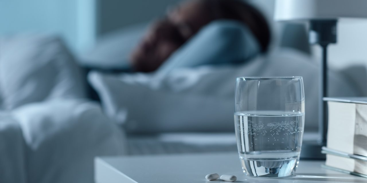 What You Should Know Before Using a Sleeping Aid