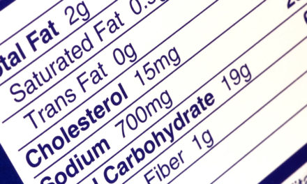 Cholesterol: The Good, the Bad, and the Ugly