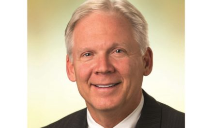 Catholic Health Names James M. Garvey Executive Vice President & Chief Operating Officer