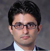 Ali Masud, MD