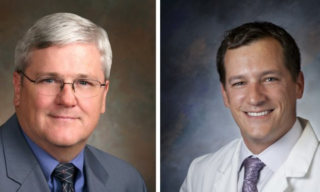 Kenmore Mercy Physicians Honored with Doctor of Distinction Awards