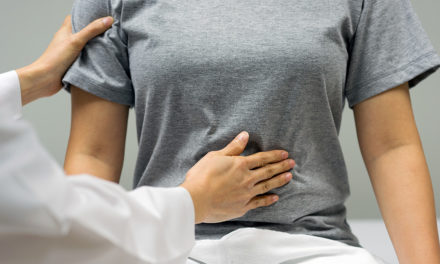Don't Wait: Discuss Hernia Symptoms with Your Doctor