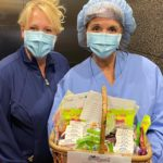 Operation Gratitude Delivers Care Packages to Frontline Workers at Kenmore Mercy