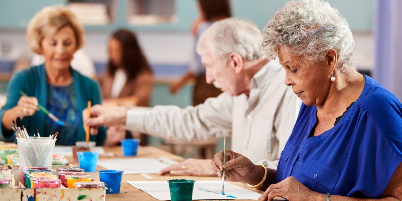 How Important Is a Healthy Social Life for Seniors?