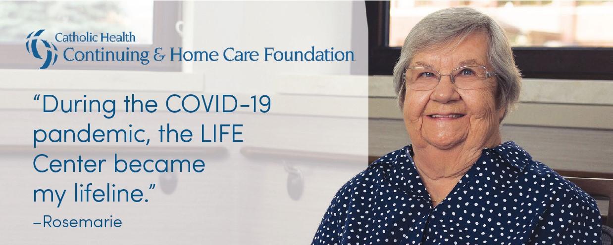 Catholic Health Continuing Care Foundation