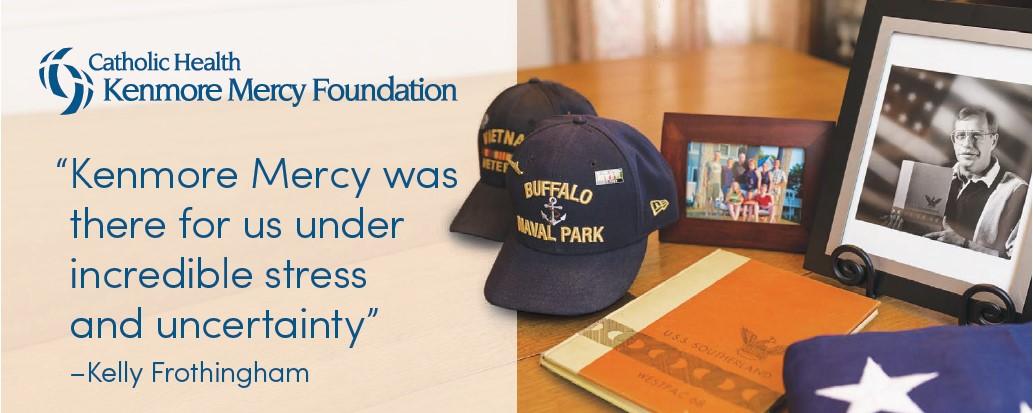 Kenmore Mercy Hospital Foundation