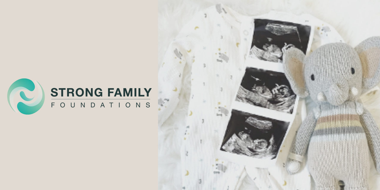 Strong Family Foundations Classes