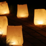 Catholic Health hosts Luminaria Event and Prayer Service Sharing Messages of Hope, Gratitude and Remembrance