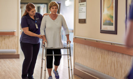 Orthopedic Surgeons Answer Questions About Joint Replacement