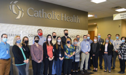 """Catholic Health Named one of the """"Best 50"""" Healthcare  Providers for Supply Chain Excellence in North America"""