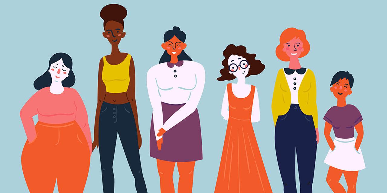 Feminine Hygiene: We're Going There