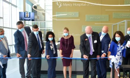 Mercy Hospital Unveils Major ER Renovation Project to Improve Patient Care and Efficiency