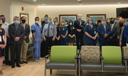 Catholic Health Opens Sisters Health Center – D'Youville