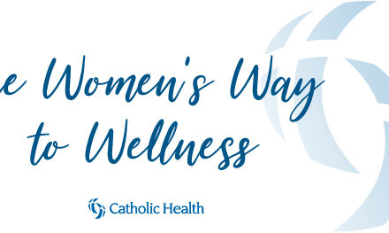 The Women's Way to Wellness Newsletter