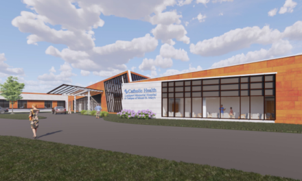 Catholic Health and Eastern Niagara Health System to Receive $18M in State Funding to Sustain Local Healthcare
