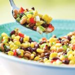 Corn & Bean Salad