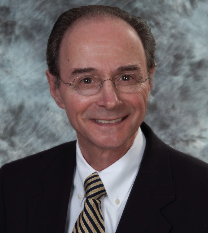 Joseph Ralabate, MD