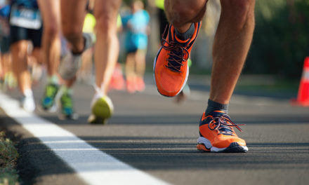 Yes, You Can Be a Runner and Still Take Care of Your Joints