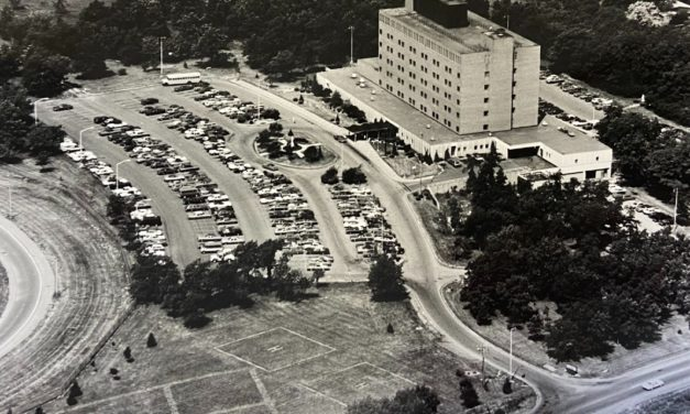 Helipad at Mount St. Mary's Hospital to Complement Growing Stroke Program