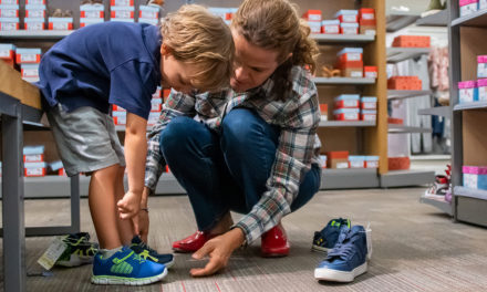 Let's Go Shoe Shopping – with Help from a Podiatrist