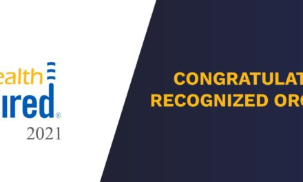 Catholic Health Earns 2021 CHIME Digital Health Most Wired Recognition